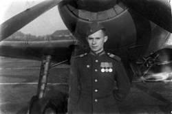 Мстислав Петрович Караганов